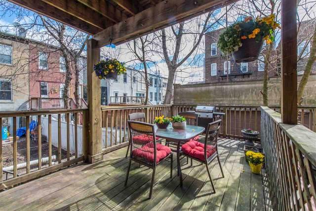 216 Sherman Ave 1L, Jc, Heights, NJ 07307 (MLS #202006039) :: Hudson Dwellings
