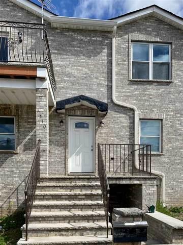 1510 40TH ST #1, North Bergen, NJ 07047 (MLS #202006040) :: Hudson Dwellings