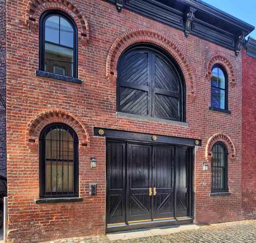 626 Court St, Hoboken, NJ 07030 (MLS #202006044) :: Hudson Dwellings