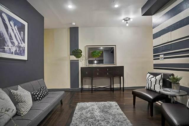 260 Harrison Ave #306, Jc, Journal Square, NJ 07304 (MLS #202006046) :: Hudson Dwellings