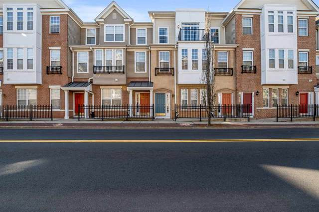 20B Roosevelt Ave, Carteret, NJ 07008 (MLS #202006052) :: The Trompeter Group