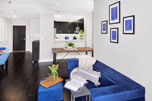 1100 Maxwell Lane #410, Hoboken, NJ 07030 (MLS #202006079) :: Team Francesco/Christie's International Real Estate