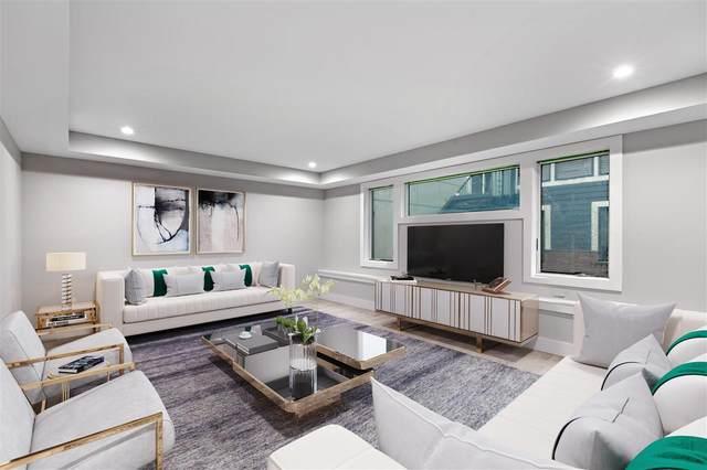 325 Court St Ch, Hoboken, NJ 07030 (MLS #202006152) :: Team Francesco/Christie's International Real Estate