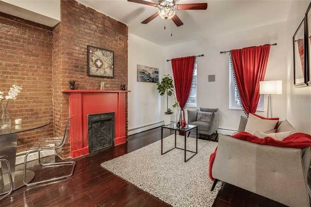 212 9TH ST 2A, Jc, Downtown, NJ 07302 (MLS #202006174) :: The Premier Group NJ @ Re/Max Central