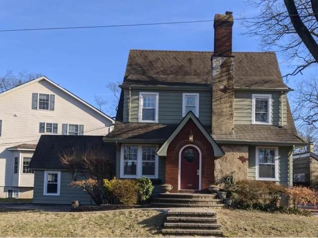 38 Harvard Ave, Maplewood, NJ 07040 (MLS #202006208) :: The Lane Team