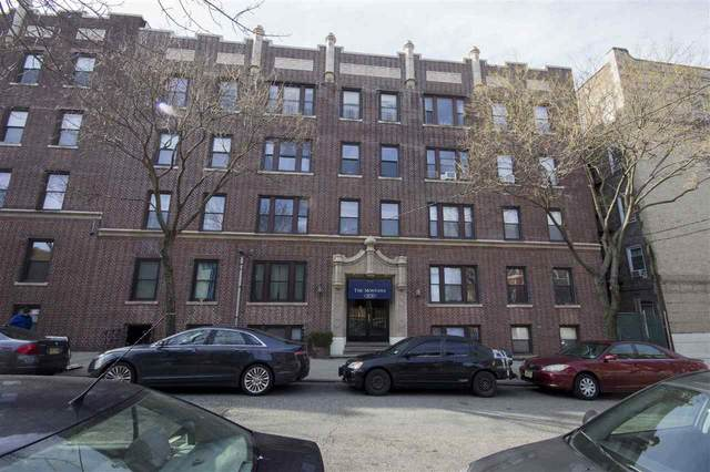 35-39 51ST ST A4, Weehawken, NJ 07086 (MLS #202006251) :: RE/MAX Select