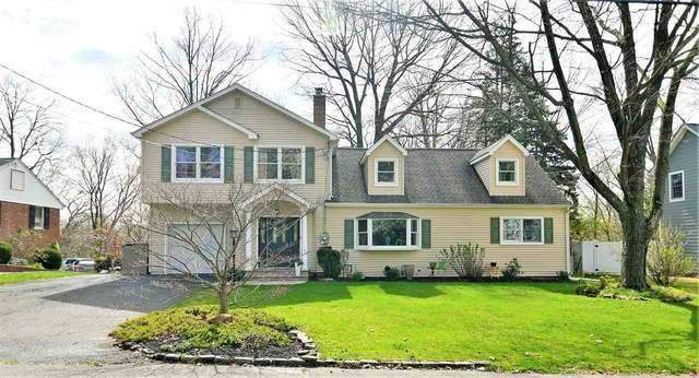 1313 Stony Brook Lane, MOUNTAINSIDE, NJ 07092 (MLS #202006254) :: RE/MAX Select