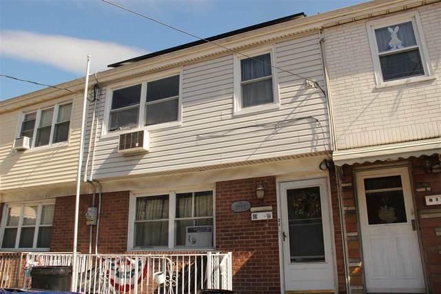 49 East 12Th St, Bayonne, NJ 07002 (#202006257) :: Nexthome Force Realty Partners