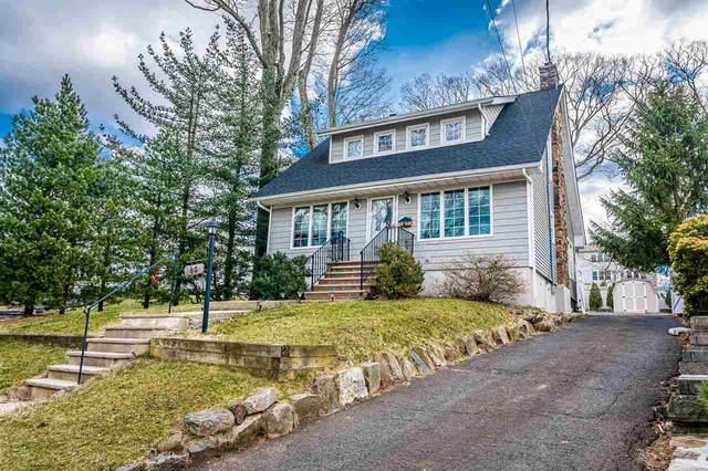 60 Ferndale Rd, North Caldwell, NJ 07006 (MLS #202006457) :: The Sikora Group