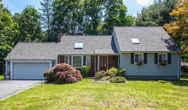 30 Francisco Ave, Little Falls, NJ 07424 (MLS #202006633) :: Hudson Dwellings