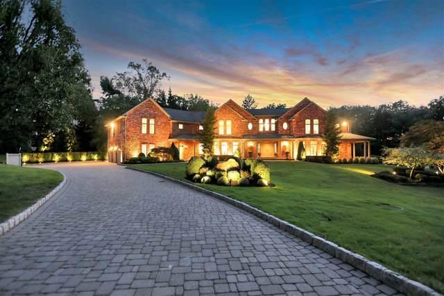 3 Conklin Lane, Rockleigh, NJ 07647 (#202006721) :: NJJoe Group at Keller Williams Park Views Realty