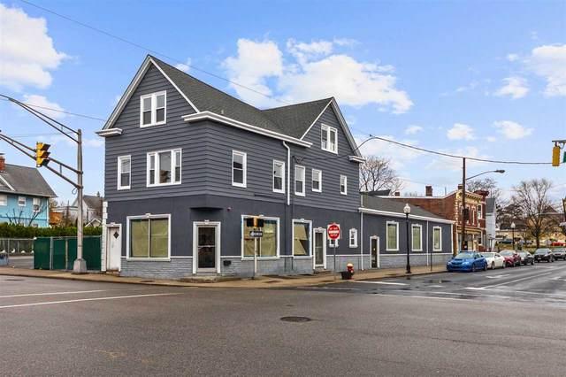 110 Ackerman Ave, Clifton, NJ 07011 (MLS #202006775) :: The Danielle Fleming Real Estate Team