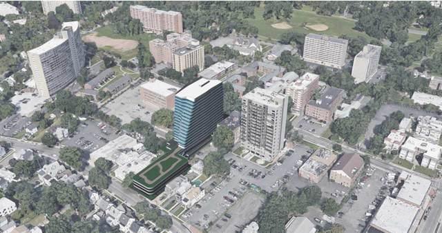 139-141 South Munn Ave, East Orange, NJ 07018 (MLS #202007118) :: The Sikora Group