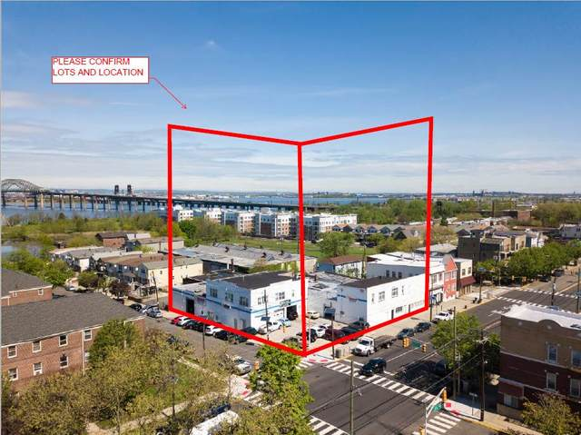 1159-1167 Kennedy Blvd, Bayonne, NJ 07002 (#202007226) :: NJJoe Group at Keller Williams Park Views Realty