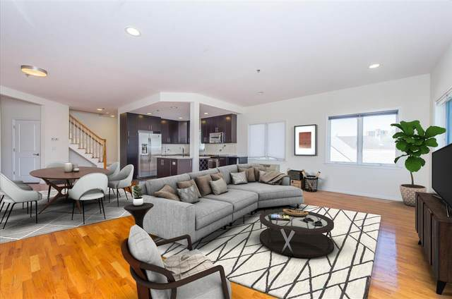 93 Palisade Ave 2 B, Cliffside Park, NJ 07010 (#202007616) :: Daunno Realty Services, LLC