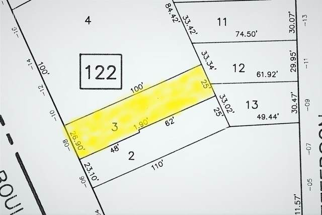 5508 Kennedy Blvd, West New York, NJ 07093 (MLS #202007791) :: The Danielle Fleming Real Estate Team