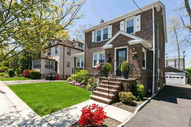 543 Brandon Pl, Cliffside Park, NJ 07010 (MLS #202008051) :: The Sikora Group