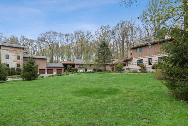 3 Dukes Ct, MENDHAM TOWNSHIP, NJ 07960 (MLS #202008080) :: The Trompeter Group