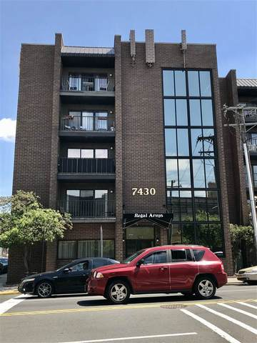 7430 Kennedy Blvd #106, North Bergen, NJ 07047 (MLS #202008152) :: The Trompeter Group