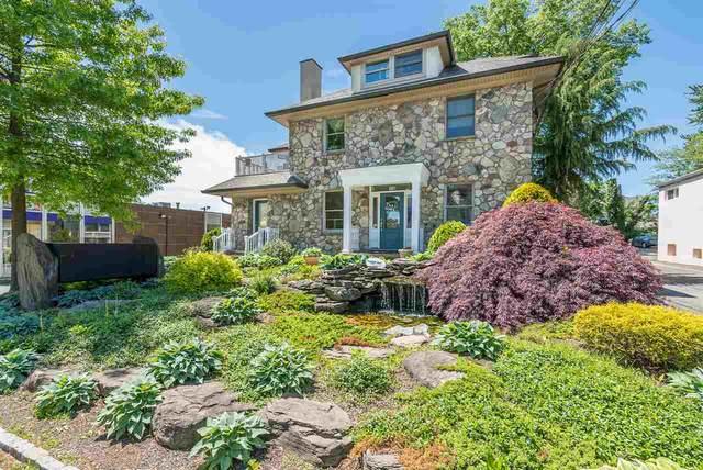 158 Washington Ave, Dumont, NJ 07628 (#202008407) :: Daunno Realty Services, LLC