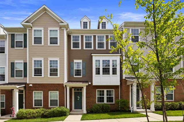 52 Truman Dr, Wood-Ridge, NJ 07075 (#202008537) :: NJJoe Group at Keller Williams Park Views Realty