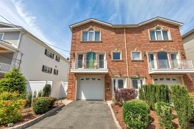 4 Kiesewetter Lane #1, Secaucus, NJ 07094 (#202008551) :: Daunno Realty Services, LLC