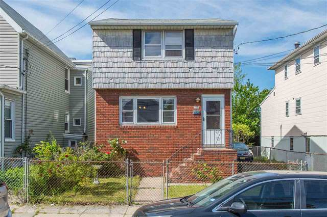 157 Tappan St, Kearny, NJ 07932 (MLS #202008596) :: The Sikora Group