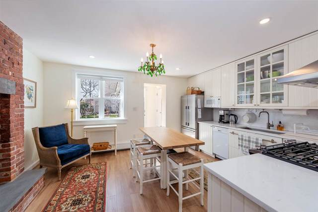 97 South St, Jc, Heights, NJ 07307 (MLS #202008620) :: The Trompeter Group