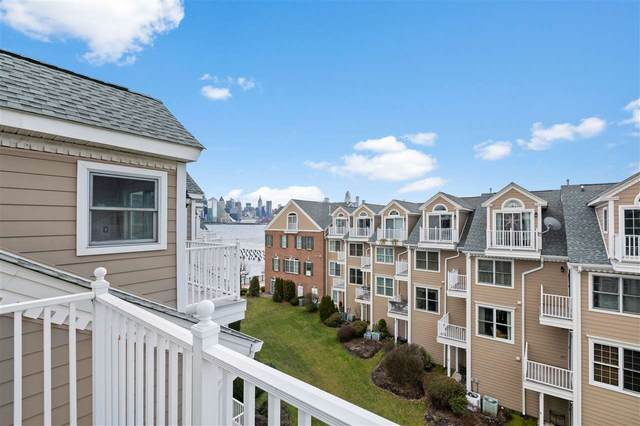 436 Albany Ct #1901, West New York, NJ 07093 (#202008632) :: Daunno Realty Services, LLC