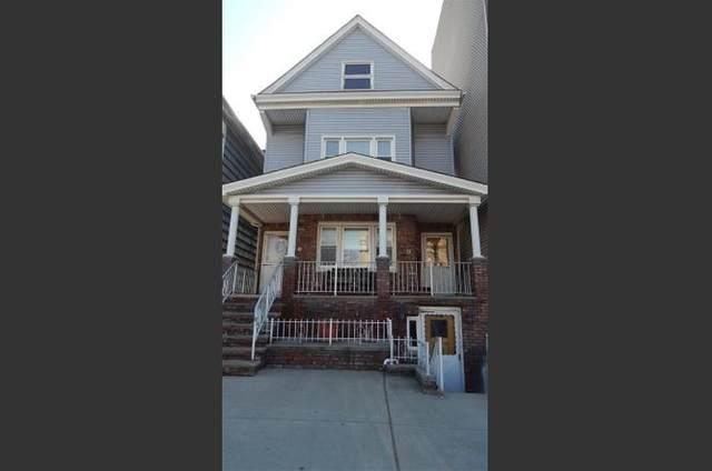 644 Avenue C, Bayonne, NJ 07002 (MLS #202008642) :: The Sikora Group