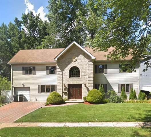 212 Lozier Terrace, River Edge, NJ 07661 (#202008647) :: NJJoe Group at Keller Williams Park Views Realty
