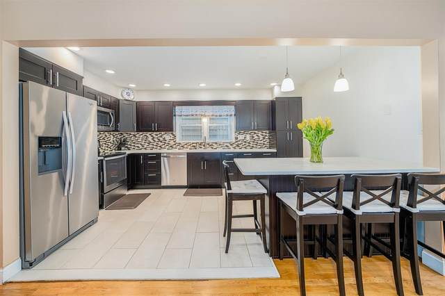 19a Lincoln Parkway, Bayonne, NJ 07002 (MLS #202008726) :: The Sikora Group