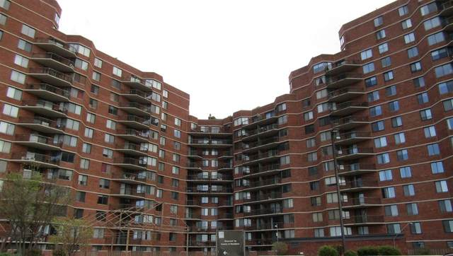 417 Harmon Cove Tower, Secaucus, NJ 07094 (#202008729) :: Daunno Realty Services, LLC