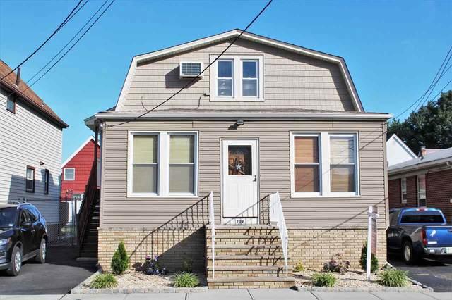 709 7TH ST, Secaucus, NJ 07094 (#202008745) :: Daunno Realty Services, LLC