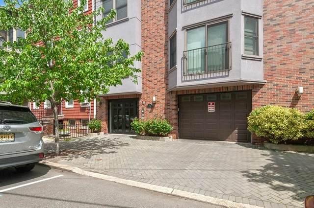 123 Jackson St 2A, Hoboken, NJ 07030 (MLS #202008749) :: Hudson Dwellings