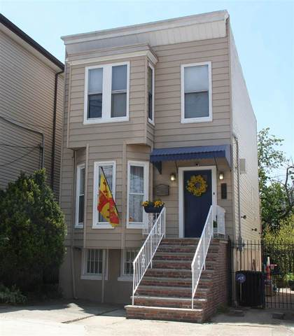 105 Charles St, Jc, Heights, NJ 07307 (MLS #202008785) :: The Trompeter Group