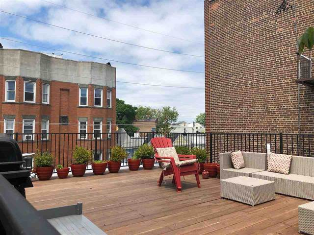 414 Baldwin Ave B, Jc, Heights, NJ 07306 (MLS #202008796) :: The Trompeter Group