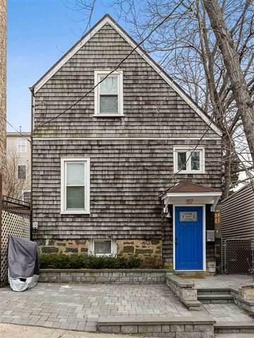 157 Bleecker St, Jc, Heights, NJ 07307 (MLS #202008837) :: Hudson Dwellings