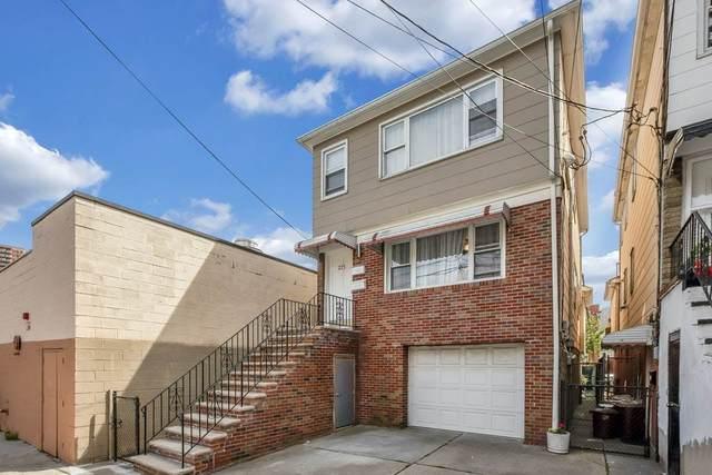 225 58TH ST, West New York, NJ 07093 (#202008838) :: Daunno Realty Services, LLC