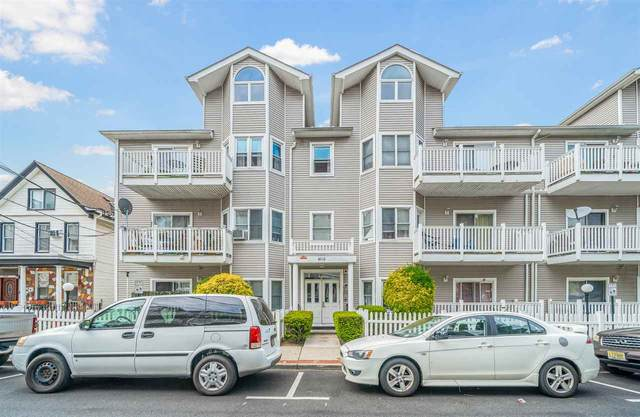 4515 Smith Ave #9, North Bergen, NJ 07047 (MLS #202008869) :: The Trompeter Group