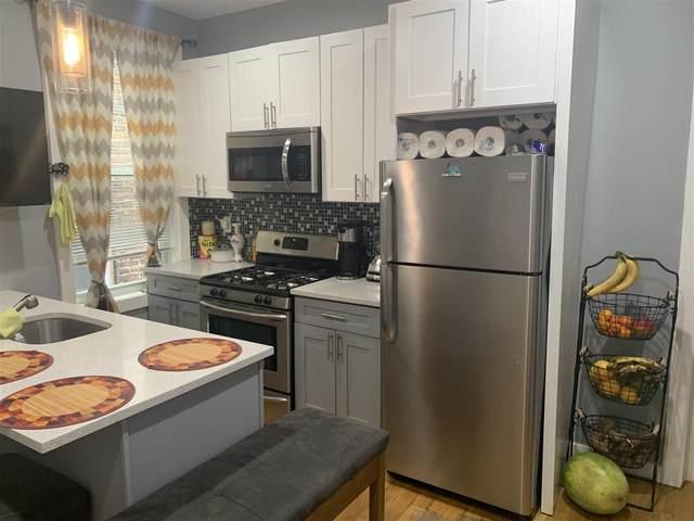 8 Bayview Ave #1, Jc, Bergen-Lafayett, NJ 07305 (#202008953) :: NJJoe Group at Keller Williams Park Views Realty