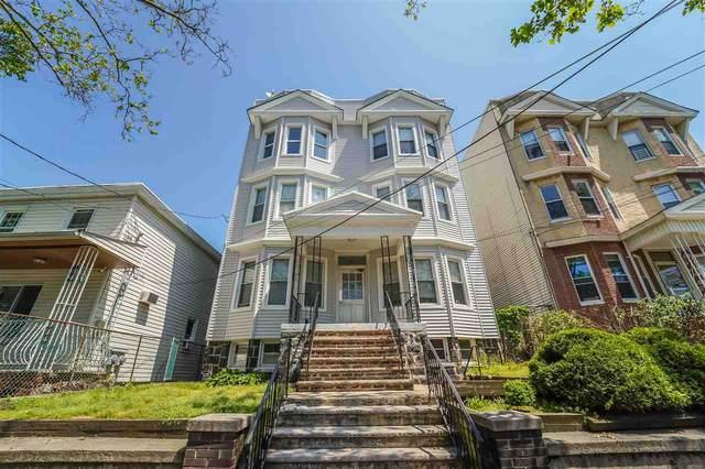 22 Charles St 3R, Jc, Heights, NJ 07307 (MLS #202008960) :: Hudson Dwellings