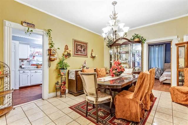 191 Bower St, Jc, Heights, NJ 07307 (MLS #202009017) :: Hudson Dwellings