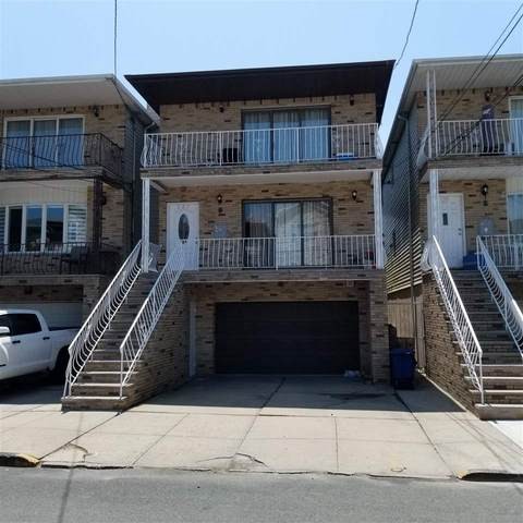 137 68TH ST, Guttenberg, NJ 07093 (#202009059) :: Daunno Realty Services, LLC