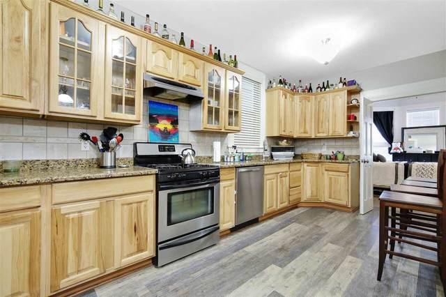 153 Lincoln St 1R, Jc, Heights, NJ 07307 (MLS #202009067) :: Hudson Dwellings