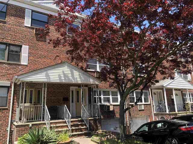 7 Sunset Ave, Bayonne, NJ 07002 (#202009068) :: Daunno Realty Services, LLC