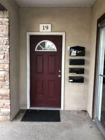 19 East Main St 2nd Floor, Little Falls, NJ 07424 (MLS #202009070) :: Hudson Dwellings
