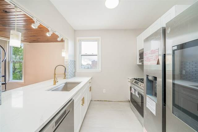22 Charles St 3L, Jc, Heights, NJ 07307 (MLS #202009103) :: Hudson Dwellings
