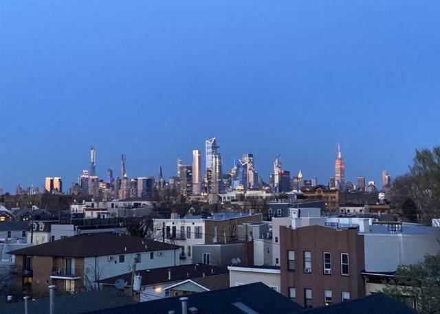 176 Sherman Ave Ph2, Jc, Heights, NJ 07307 (MLS #202009124) :: Hudson Dwellings