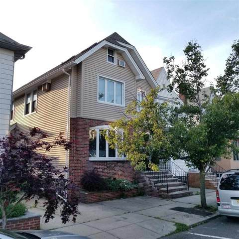 8107 4TH AVE, North Bergen, NJ 07047 (#202009143) :: Proper Estates